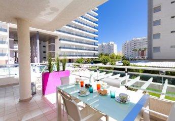 Apartment in Spain, Grau i Platja
