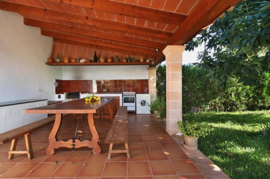 Apartment to rent in Pollensa, Majorca with private pool ...
