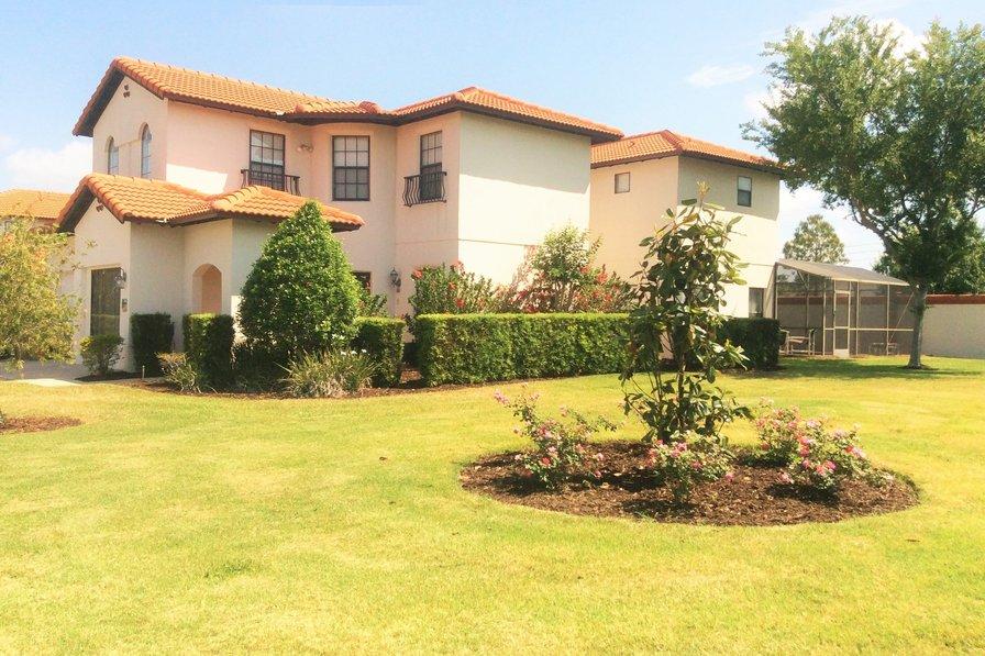 Villa in USA, High Grove