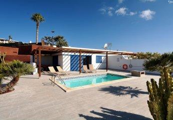 2 bedroom Villa for rent in Las Coloradas