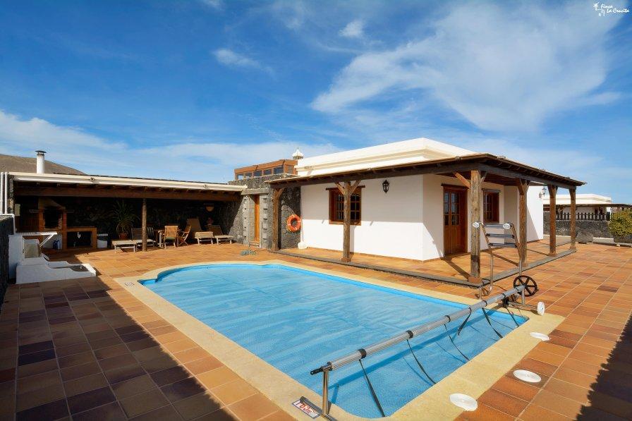 Villa in Spain, El Islote