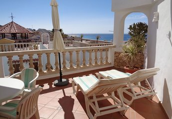 2 bedroom Apartment for rent in Morro Jable