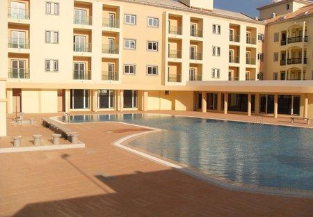Apartment in Monte Fino, Algarve