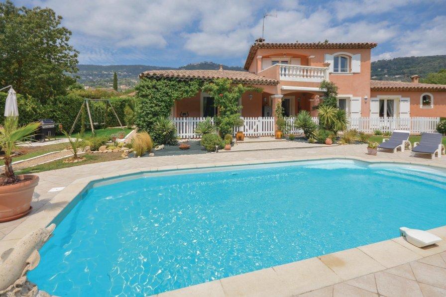 Villa in France, Peymeinade Est