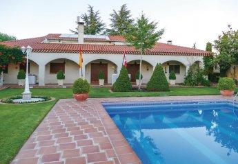 Villa in Spain, Las Acacias