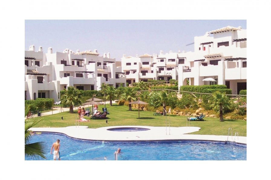 Property To Rent In Vera Spain