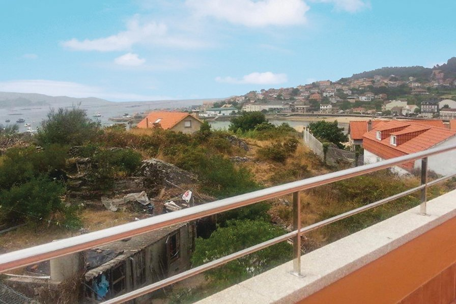 Cangas apartment to rent