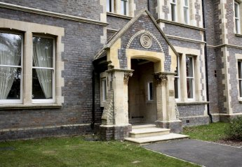 Apartment in United Kingdom, Basingstoke