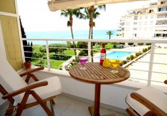 Apartment in Spain, L'Olla