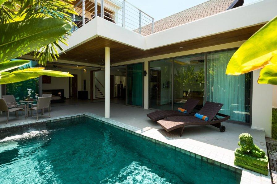 Villa Iritana