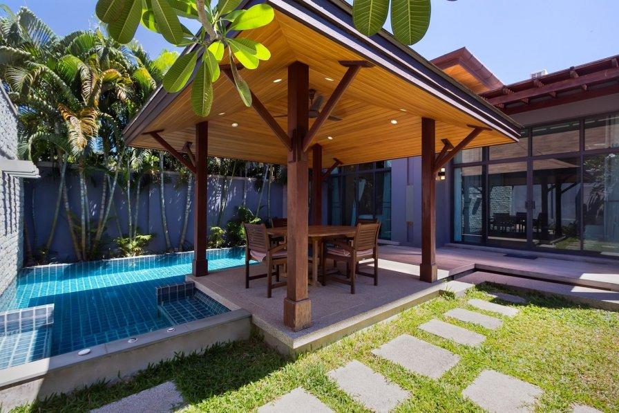 Villa Hanga