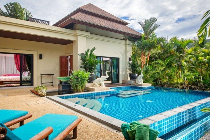 Villa Raas
