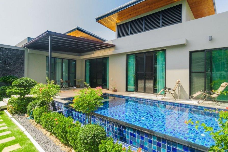 Villa Nias
