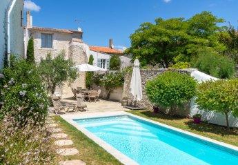 Villa in France, Le Bois-Plage-en-Ré