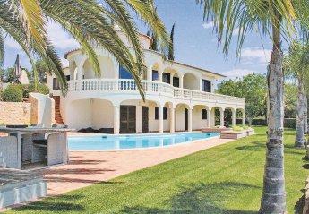 4 bedroom Villa for rent in Silves