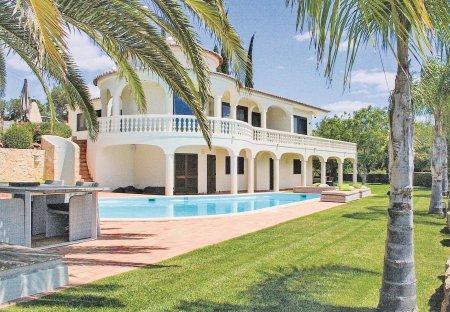Villa in Silves, Algarve