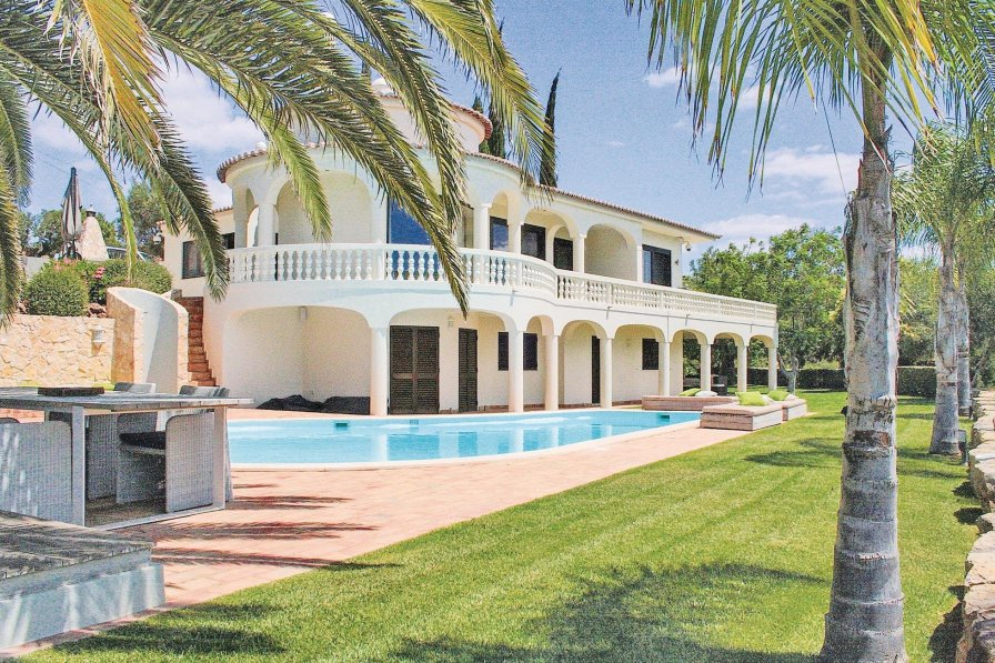 Silves villa to rent