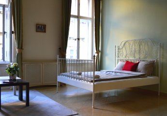 1 bedroom Apartment for rent in Budapest