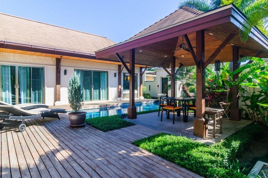 Villa Hiwa