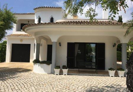 Villa in Mesquita Alta, Algarve
