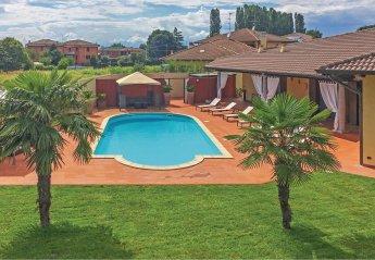 Villa in Italy, Casaleggio Novara