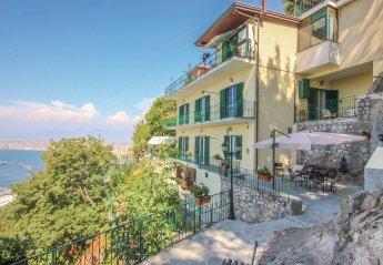 Villa in Italy, Castellammare di Stabia
