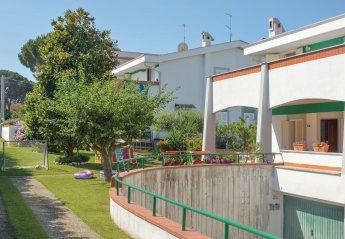 2 bedroom Villa for rent in Lido dei Pini