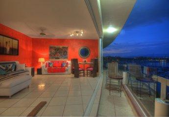 2 bedroom Apartment for rent in Puerto Vallarta