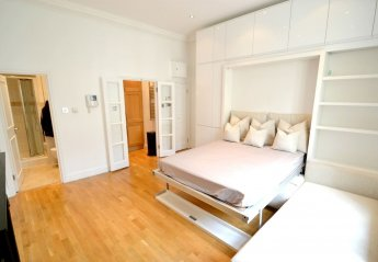 1 bedroom Apartment for rent in Greater London