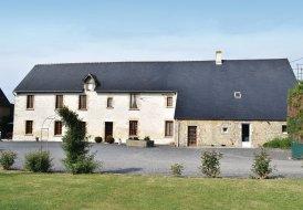 Villa in Canchy, France