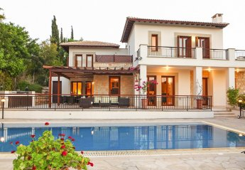 3 bedroom Villa for rent in Aphrodite Hills