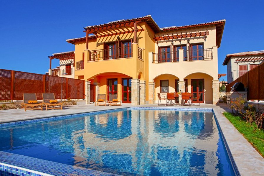 Villa Elodie