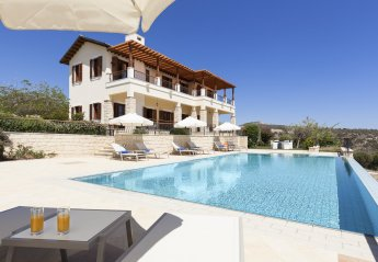 4 bedroom Villa for rent in Aphrodite Hills
