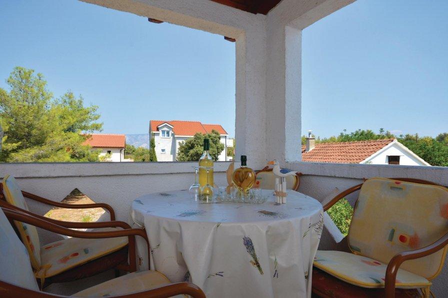 Apartment in Croatia, Rudina