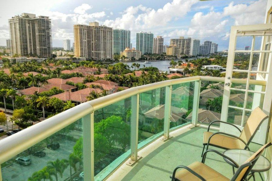 Apartment in USA, Florida