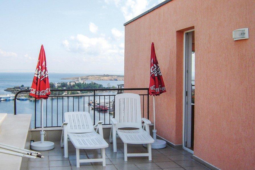 Apartment in Bulgaria, Sozopol