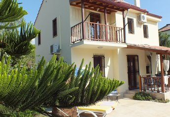 3 bedroom Villa for rent in Fethiye