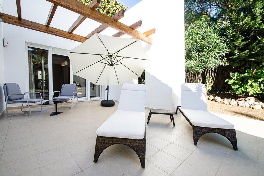 Villa Nueva Apartments Reviews