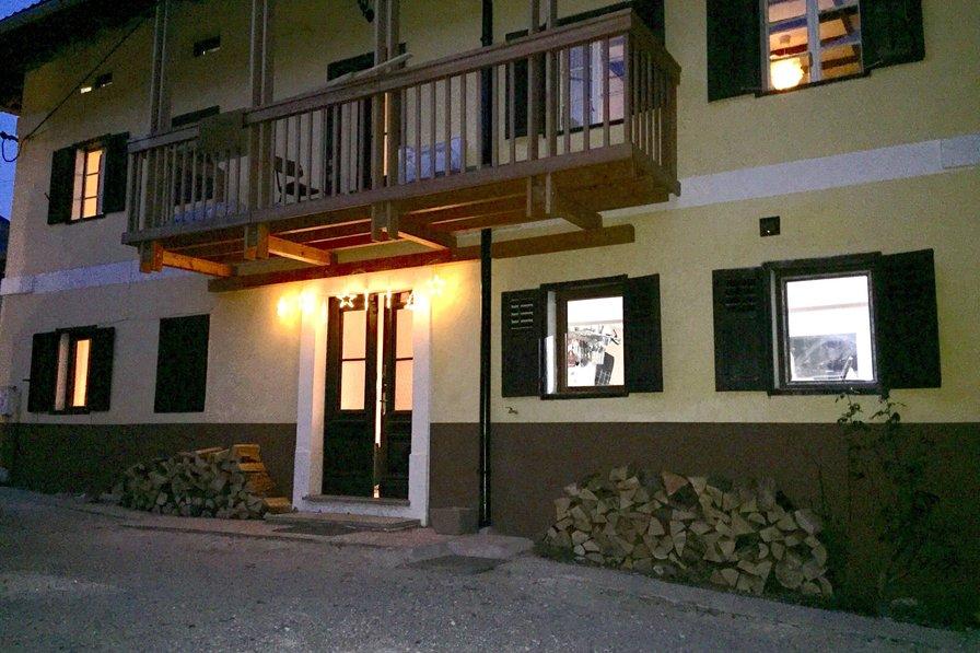 Casa Di Volče - sleeps 11