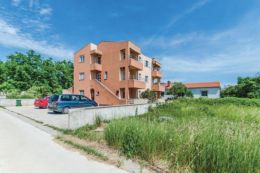 Apartment in Croatia, Privlaka
