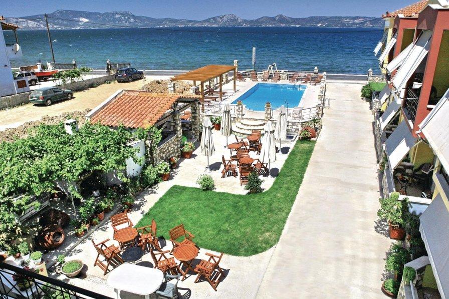 Villa in Greece, Lesvos