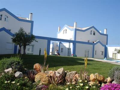 Villa in Portugal, Santiago (Tavira): Front of House