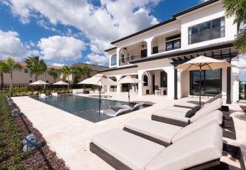 7 bedroom Villa for rent in Four Corners
