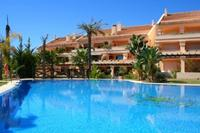 Apartment in Spain, Elviria: Main Swimming Pool