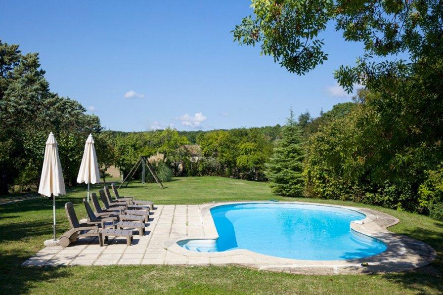 Villa in France, Saint-Julien-d'Eymet
