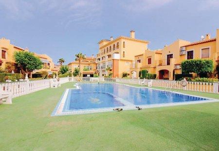 Villa in La Zenia, Spain