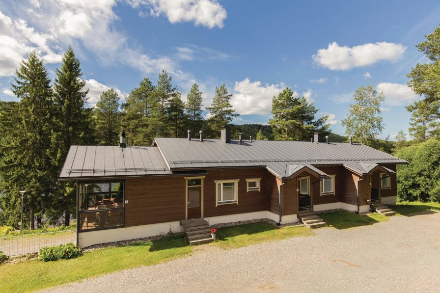 Cottage rental in Lake District