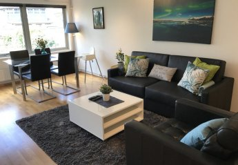 Apartment in Norway, Oslo