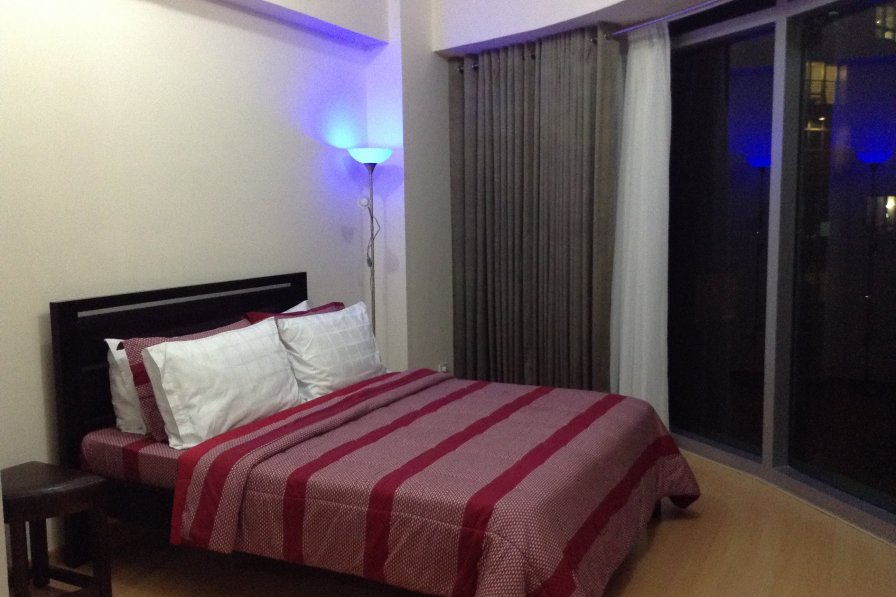Deluxe 2 bed family apartment - Avant At The Fort