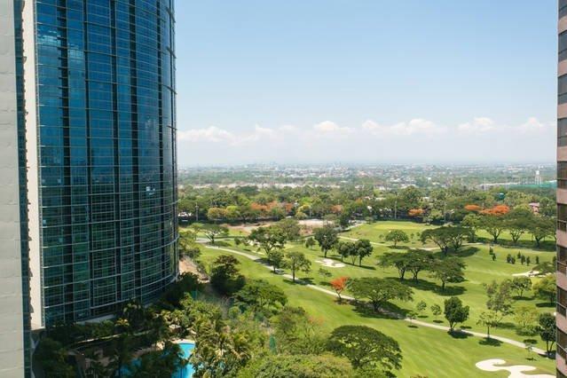 Breeze & Golf Course Views - Avant@The Fort